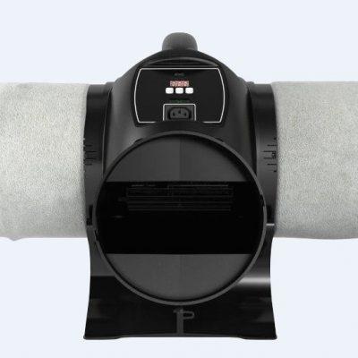 Positive Input Ventilation